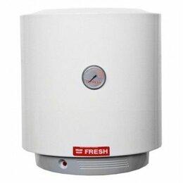 Водонагреватели - Водонагреватель Fresh Milano, 30 л, вертикальный, 1,5 кВт, бойлер, 0