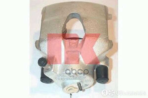 Суппорт Тормозной Передний Левый (Однопоршневой) / Audi A-1,2,3;Seat Altea,Co... по цене 2752₽ - Тормозная система , фото 0