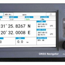 GPS-трекеры - GPS ПРИЕМНИК NSR NGR-3000, 0