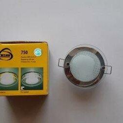 Встраиваемые светильники - Точечный светильник (750 MR16), 0