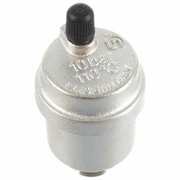 Воздухоотводчики - Автоматический воздухоотводчик Uni-Fitt 230N2000, 0