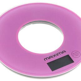 Кухонные весы - Весы кухонные Maxima МS-067, 0