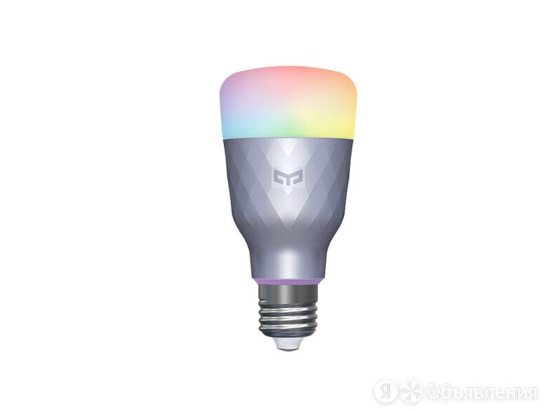 Лампочка Wi Fi Yeelight LED Smart Light Bulb 1SE по цене 1400₽ - Лампочки, фото 0