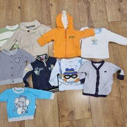 Комплекты - Вещи на мальчика пакетом ( с рождения до 2 лет), 0