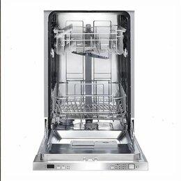 Посудомоечные машины - Встраиваемая посудомоечная машина weissgauff bdw 4134 d, 0