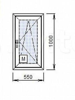Окна - Окно ПВХ, 0