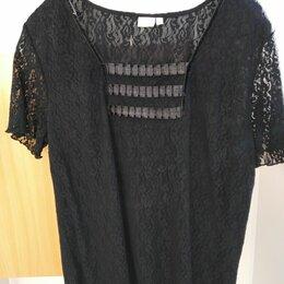 Блузки и кофточки - Блузка гипюровая, 0