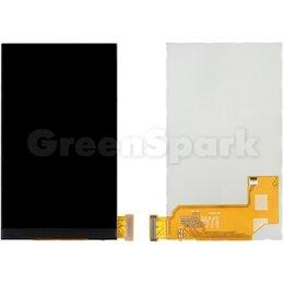 Дисплеи и тачскрины - Дисплей для Samsung G350E Galaxy Star Advance, 0