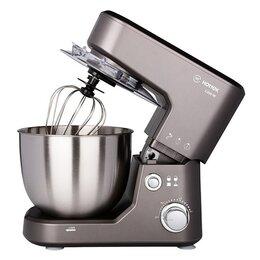 Кухонные комбайны и измельчители - Кухонная машина HOTTEK HT-977-004, 0