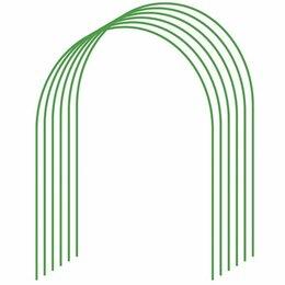 Парники и дуги - Комплект для парника Grinda 422309-100-095, 0