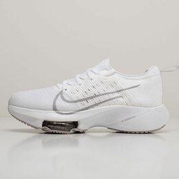 Обувь для спорта - Кроссовки Nike Air Zoom Alphafly Next%, 0