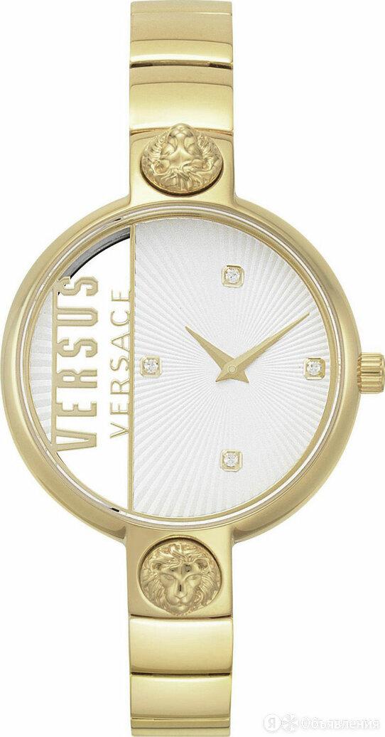 Наручные часы VERSUS Versace VSP1U0219 по цене 21210₽ - Наручные часы, фото 0