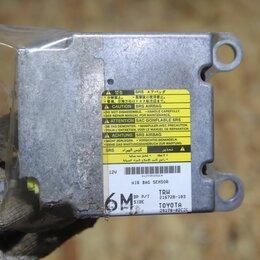 Электрика и свет - Блок SRS Тойота Королла E150, 0