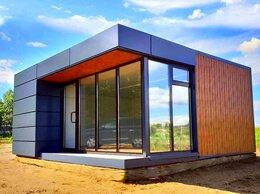 Архитектура, строительство и ремонт - Строительство модульных домов в Крыму, 0