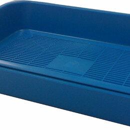 Биотуалеты - туалет интеко с сеткой 3 360 260 65 /20/ , 0