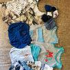 Вещи на мальчика пакетами 62-80 по цене 2700₽ - Комплекты, фото 2