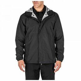 Защита и экипировка - Куртка DUTY RAIN SHELL, 0