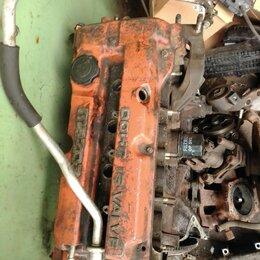 Двигатель и топливная система  - мазда 323 bj 2003г, 0