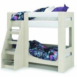 Кроватки - Кровать новая 2-х ярусная Симба, 0
