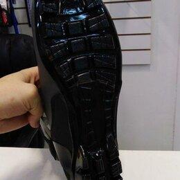 Аксессуары и комплектующие - Лыжные ботинки Spine Polaris 44 размер, 0