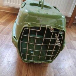 Транспортировка, переноски - Переноска для кота, 0