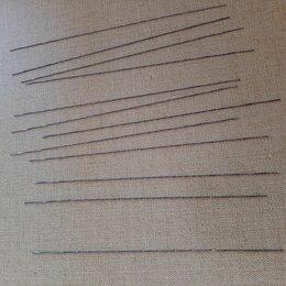Пилки и наборы для электролобзиков - Пилки для лобзика. Новые. 12шт., 0