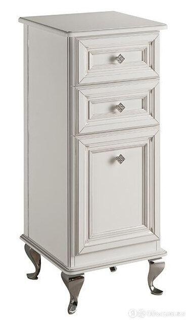 Комод Caprigo Фреско bianco antico 418х1020х394 правый 10661R-B002 по цене 82665₽ - Мебель для кухни, фото 0