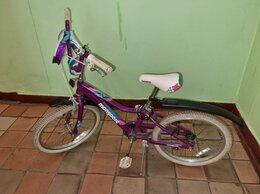Велосипеды - Детский велосипед mongoose в отличном состоянии, 0