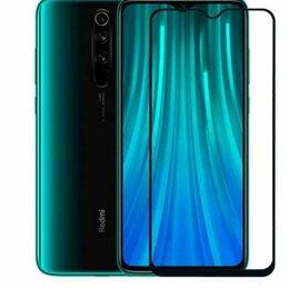 Мобильные телефоны - Смартфон xiaomi redmi note 8 pro, 0