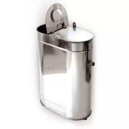 Баки - Бак для воды настенный BNH, штуцер справа (Вулкан), 0