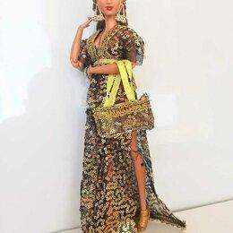 Аксессуары для кукол - Одежда для Барби, 0