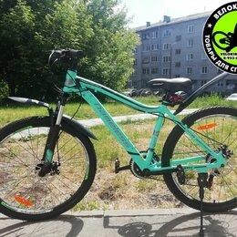 Велосипеды - ВЕЛОСИПЕД NAMELESS J6200DW, 0