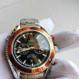 Наручные часы - Omega Seamaster Planet Ocean 600 m  , 0