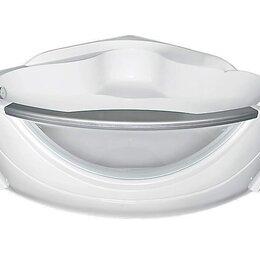Ванны - Акриловая ванна AIMA GRAND LUXE 4604613100070 155х155 см, 0