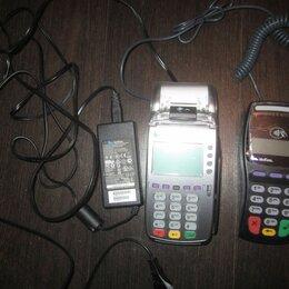 POS-системы и периферия - Терминал верифон vx520, 0