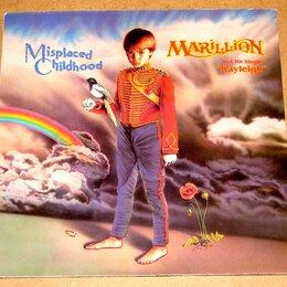 Виниловые пластинки - Marillion-1985 Misplaced Childhood , 0