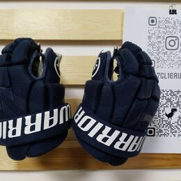 Защита и экипировка - Reebok 8k краги хоккейные, 0