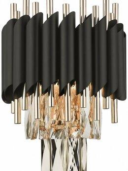 Бра и настенные светильники - WE138.02.021 Бра Wertmark CARTUCCIA, 0