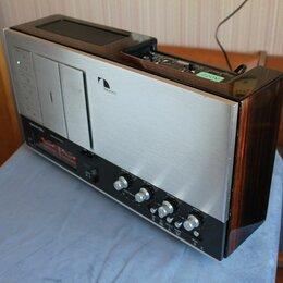 Музыкальные центры,  магнитофоны, магнитолы - Кассетная дека Nakamichi 700 Tri-Tracer., 0