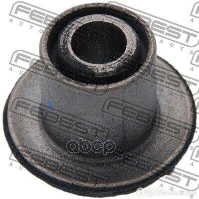 Втулка Рулевой Рейки Toyota Camry V30/V40/V50 Tab-031 Febest арт. TAB-031 по цене 700₽ - Подвеска и рулевое управление , фото 0