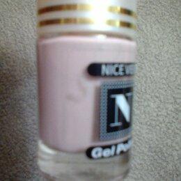 Лак для ногтей - Nice view lumashimmer лак для ногтей (гелевый эффект) 12мл sh-005 аква, 0