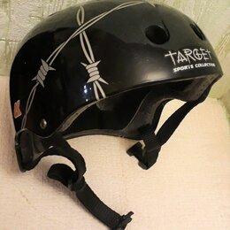 """Спортивная защита - Шлем для байка, скейта, роликов и тп -""""K2 """"Target"""" , 0"""