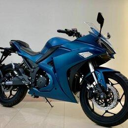 Мото- и электротранспорт - Электромотоцикл R43, 0