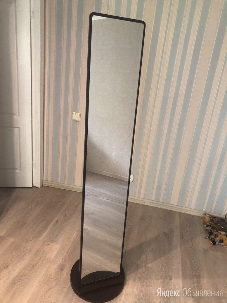 """Зеркало напольное """"стелла"""" (венге) по цене 2700₽ - Зеркала, фото 0"""