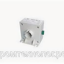 Электронные и пневматические датчики - ДТХ-200-П датчик измерения переменного тока, 0