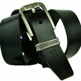 Ремни, пояса и подтяжки - Новый ремень Hugo Boss в упаковке с пакетом, 0