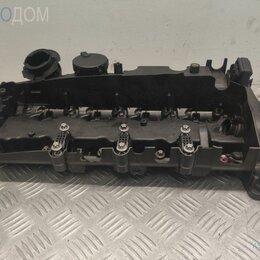 Двигатель и топливная система  - Клапанная крышка  n47 на BMW E61 LCI, 0