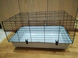 Клетки и домики  - Клетка для больших грызунов, 0
