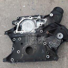 Запчасти  - крышка двигателя Мерседес Спринтер Классик (1995-, 0