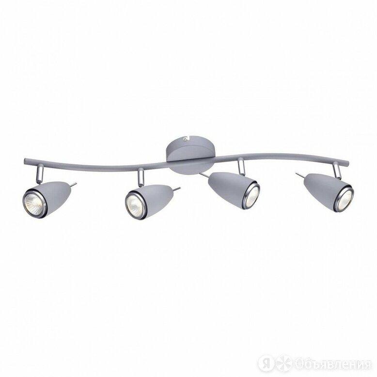 Спот Arte Lamp Regista A1966PL-4GY по цене 4280₽ - Споты и трек-системы, фото 0